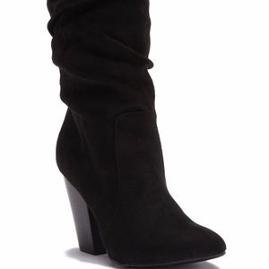 NWT! Report Indio Slouch Boot